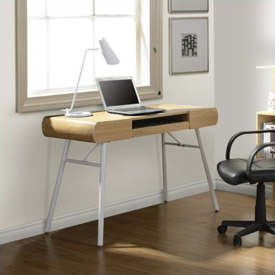 simple style modern cool computer student desk office