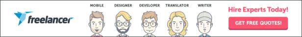 hire a designer developer translator