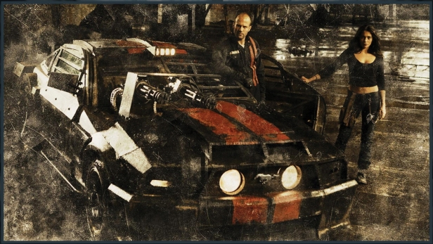 Death Race – Frankenstein's Monster