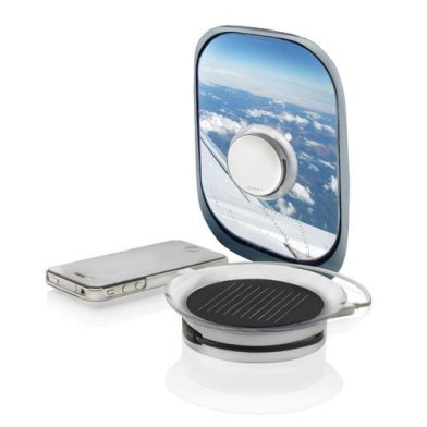 solar charger smartphone