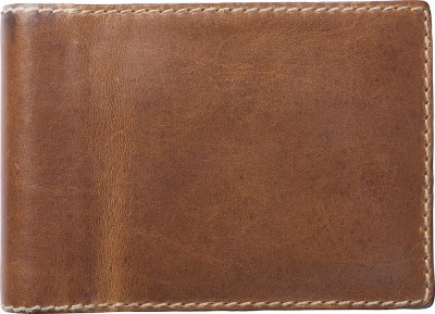 Nomad - Leather Charging Wallet Battery - Brown